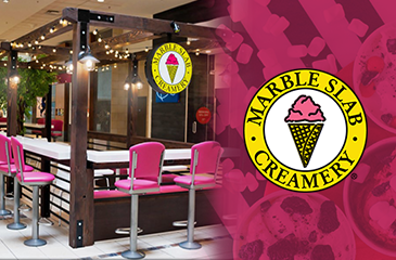 Marble Slab Featured Project