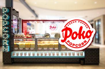 Poko Popcorn Banner Lead Nurturing