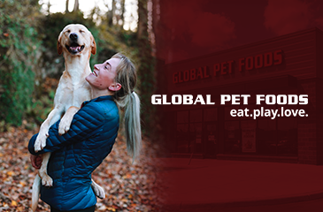 Global Pet Foods Lead Nurturing
