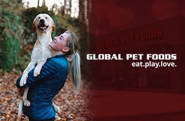 Global Pet Foods Lead Nurturing