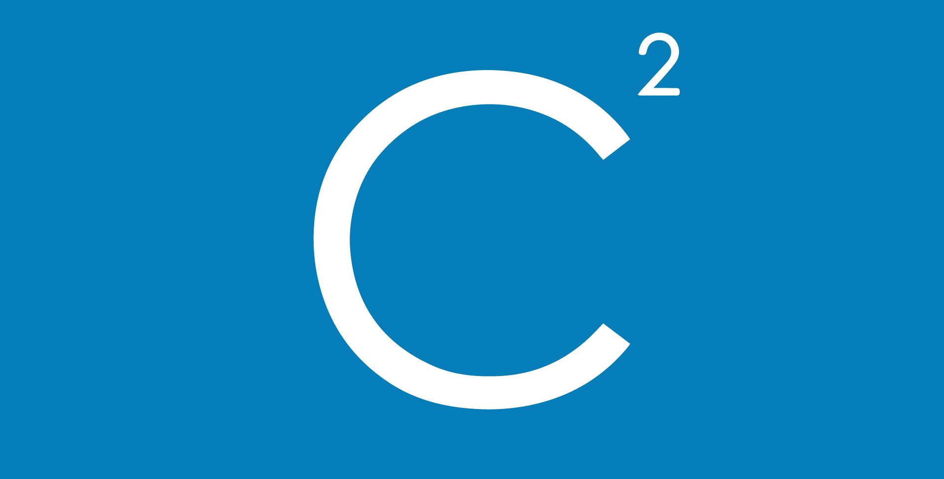 C Squared Logo banner