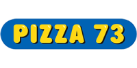 Pizza 73 logo