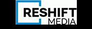 reshift meida logo intelligent lead nurturing