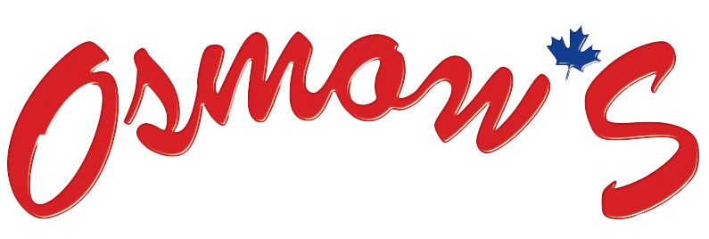 Osmow's Logo Intelligent Lead Nurturing
