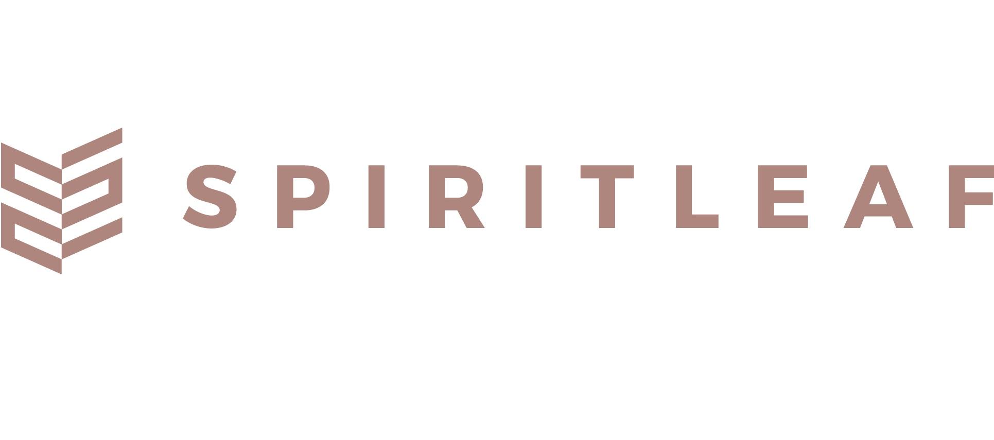 Spiritleaf Logo Intelligent Lead Nurturing