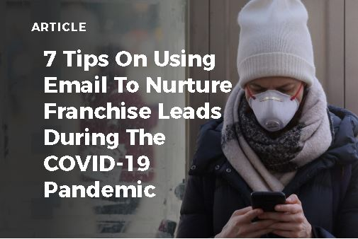 Email Tips for Covid 19