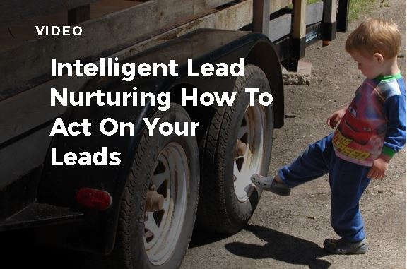 How to Act On Your Leads
